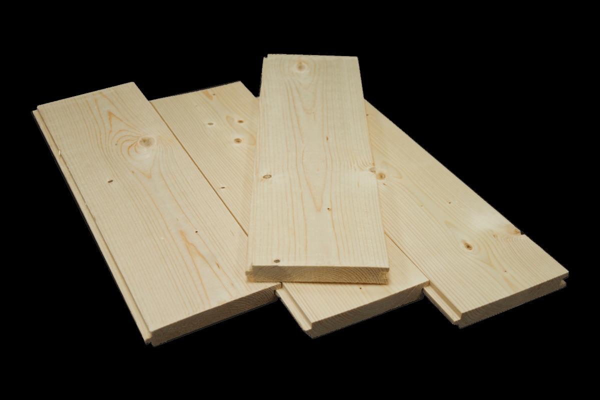18×121 HLL – Spruce