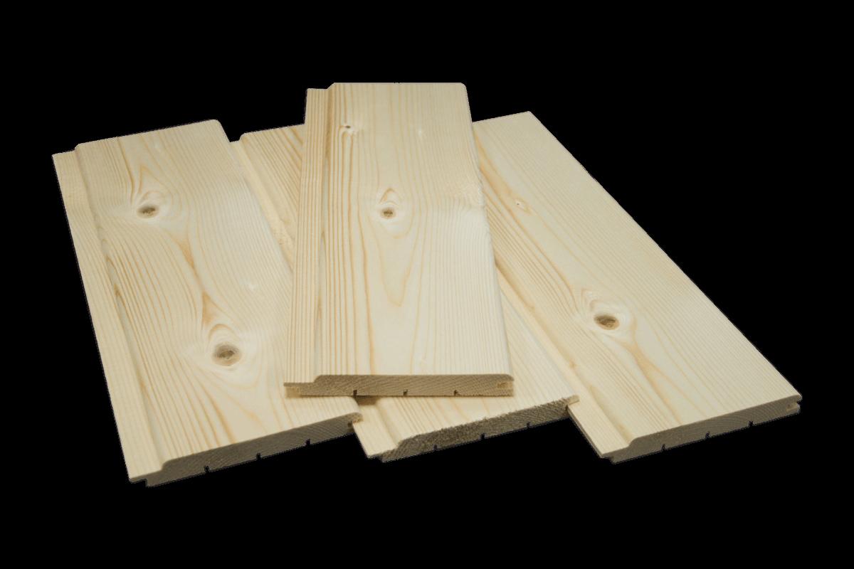 18×145 UTP – Spruce