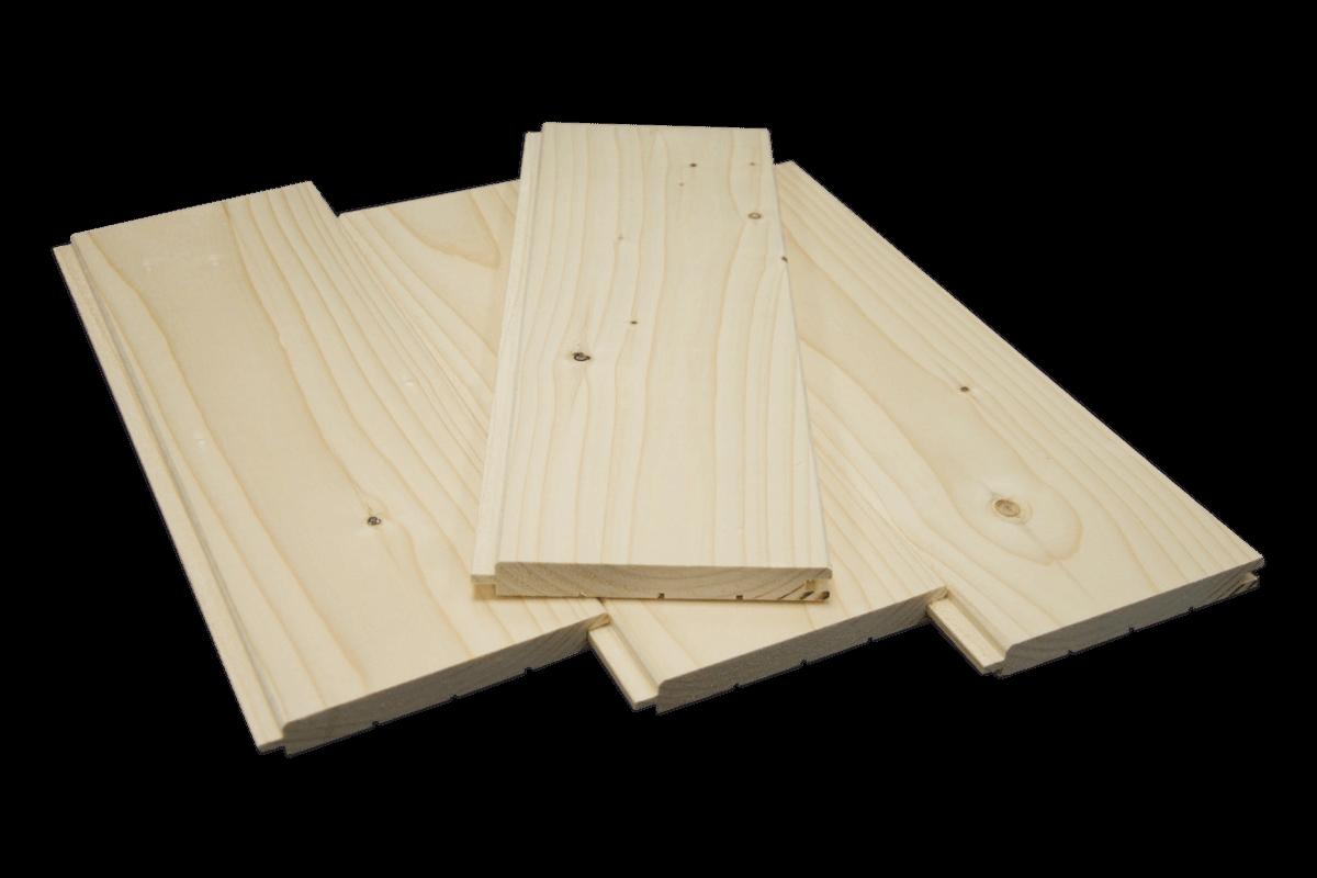 19×146 PTGH – Spruce