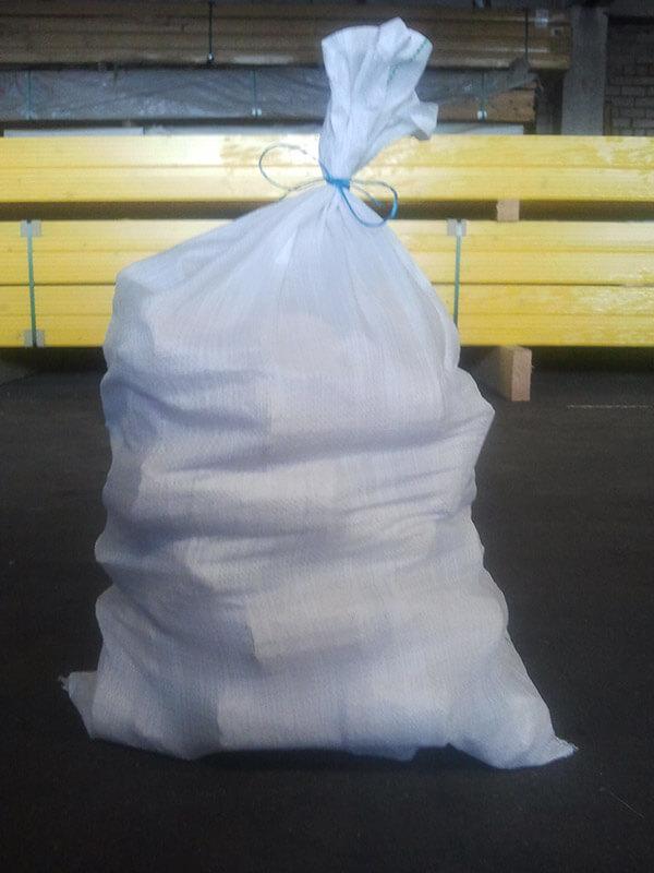 25 kg bags