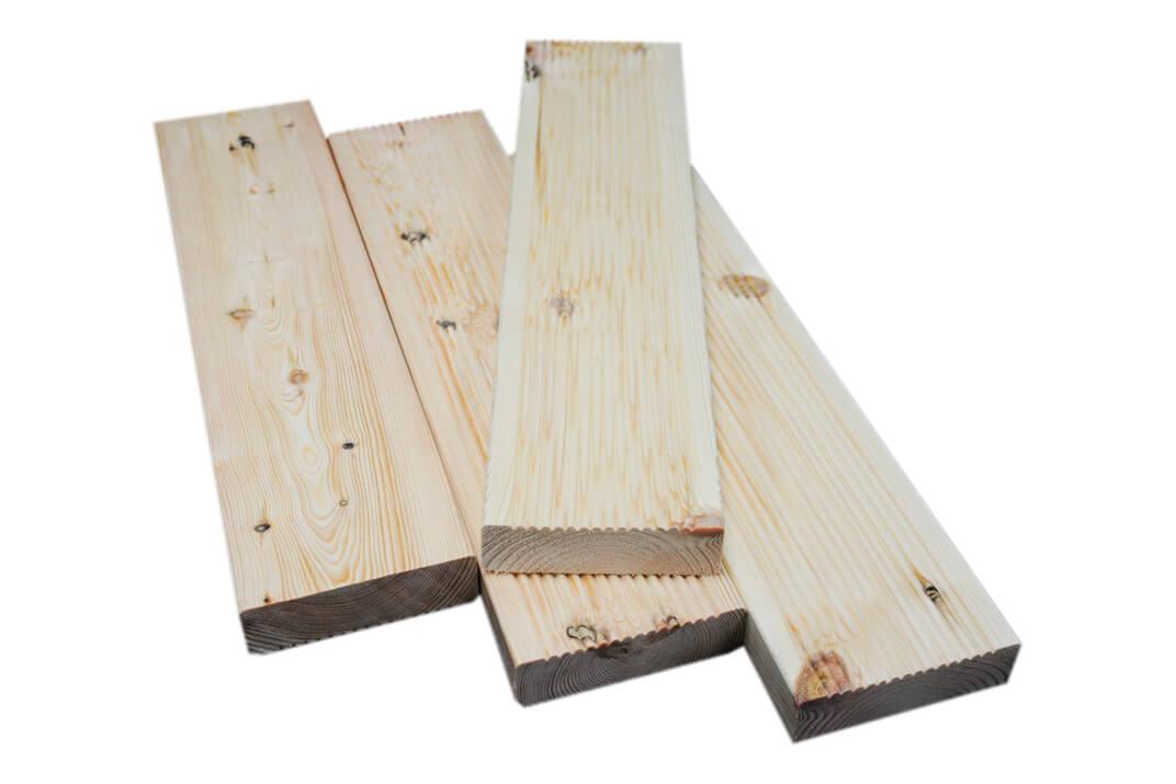 28×95 Deck – Pine
