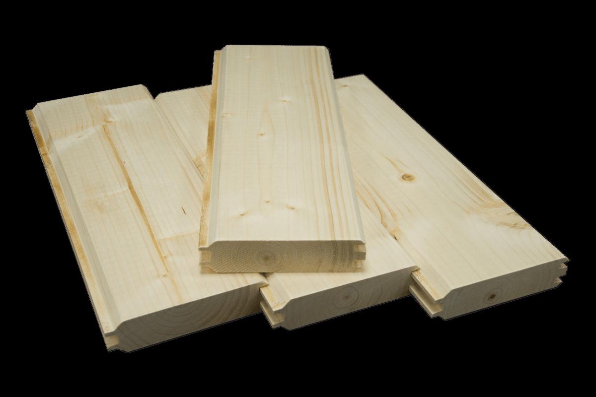 38×145 Block – Kuusk