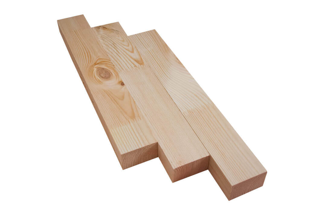 40×60 S4S – Pine